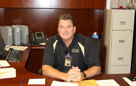 A look at the role of athletic director