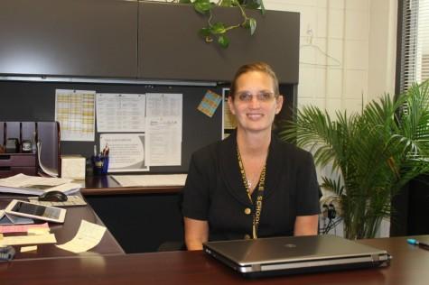 Ann Marie Circle, principal