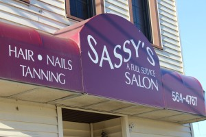 Sassy's Salon sure to please