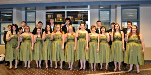 Entertainers compete in state contest