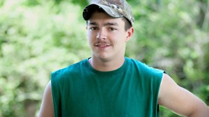Buckwild star found dead