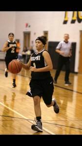 Girls' basketball team eager to get season underway