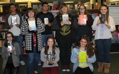 Banned Books Week celebrated