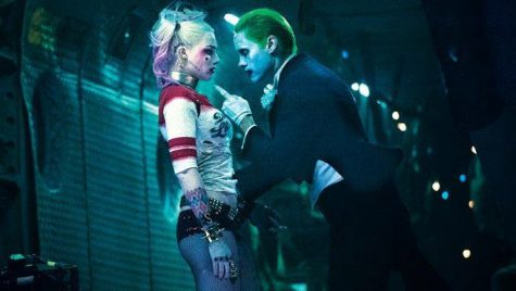 Why the Joker and Harley Quinn are not #relationshipgoals