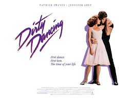 "Why 80s movies are better: ""Dirty Dancing"" edition"