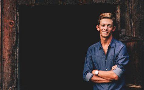 Senior Spotlight: Get to know your student body president