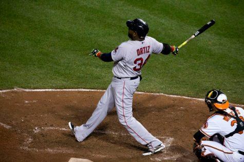 Boston Red Sox to retire No. 34