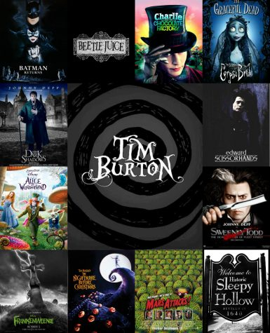 Tim Burton lacks tact and diversity