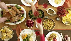 Thanksgiving activity ideas: a new twist on a traditional holiday