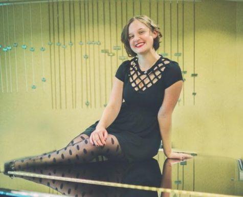 Senior Spotlight: The talented Bella McGill