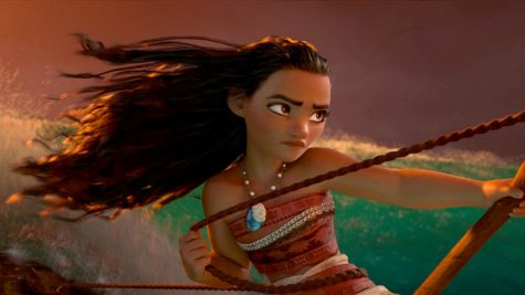 """""""Moana"""" continues Disney legacy of greatness"""