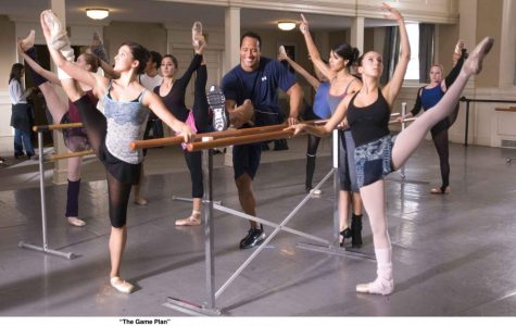 5 Reasons everyone needs to take ballet