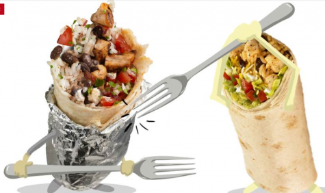 Why Moe's is better than Chipotle
