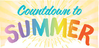 Image result for countdown to summer vacation