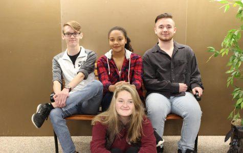 2017 Halloween Writing Contest: Winning high school entries