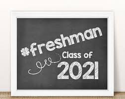 Students comment on life as a freshman