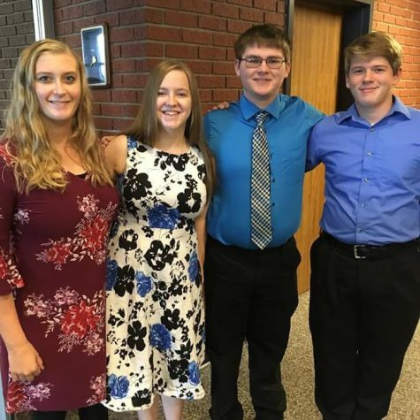 DCHS students attend Honor Band