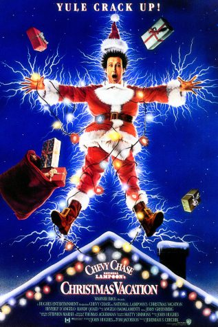 Top Five Best Christmas Movies