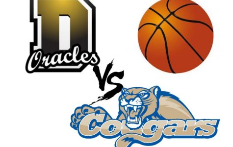 Oracles slay Cougars on the road