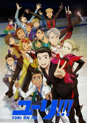Yuri on Ice Surprises Millions
