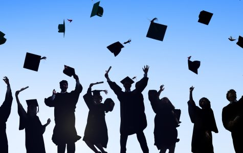 Seniors reveal post graduation plans