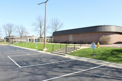 Delphi Community High School to undergo renovations