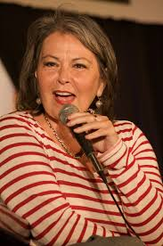 Roseanne makes a comeback