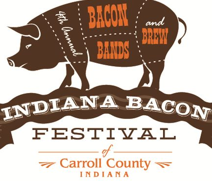 Delphi celebrates fifth annual Bacon Fest