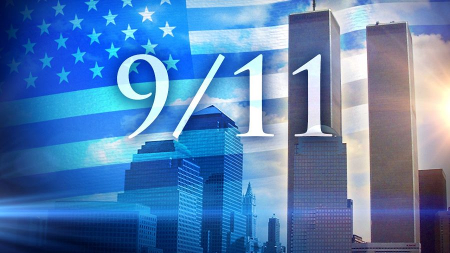 9/11 from the perspective of a teenage girl