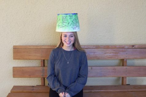 Senior spotlight: Alayna Wickett