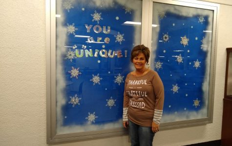 DCHS Staff Exculsive: Mrs. Reef's Board Messages