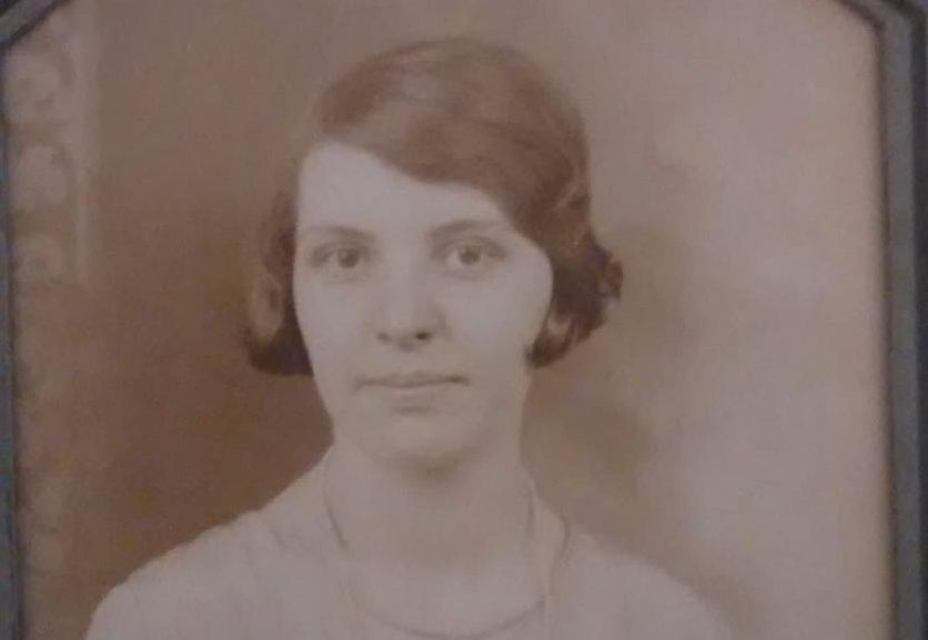 Eva Ladd passed away in her 20s, leaving her husband to care for their children. Without the help of his mother-in-law, the family would have certainly been different.