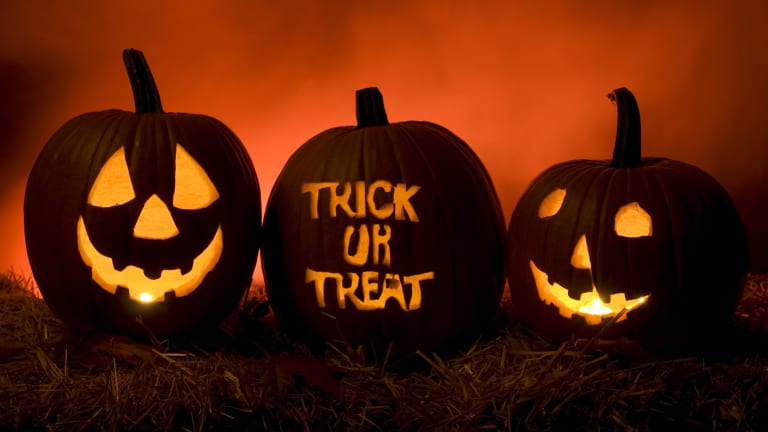 Halloween: we commercialized a death festival