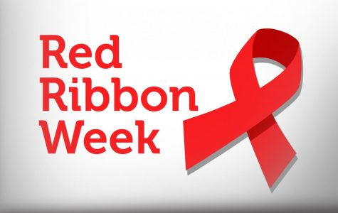 Red Ribbon Week is gearing up