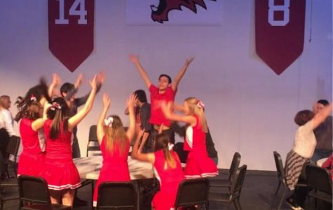 DCHS presents High School Musical