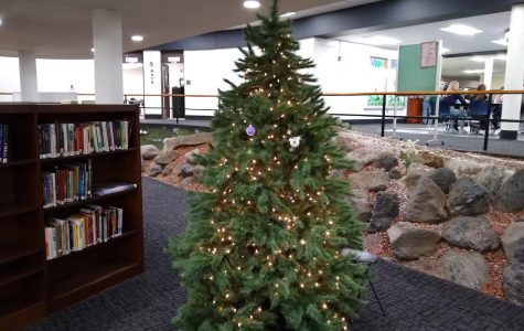 LMC to host Christmas ornament decorating contest