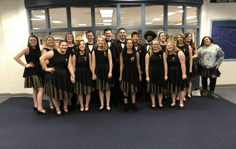 Entertainers make it to state