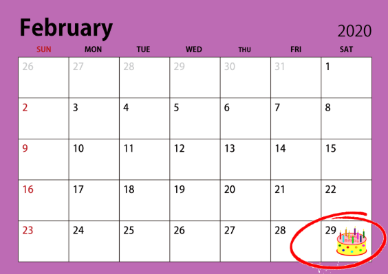How do Leap Day babies celebrate?