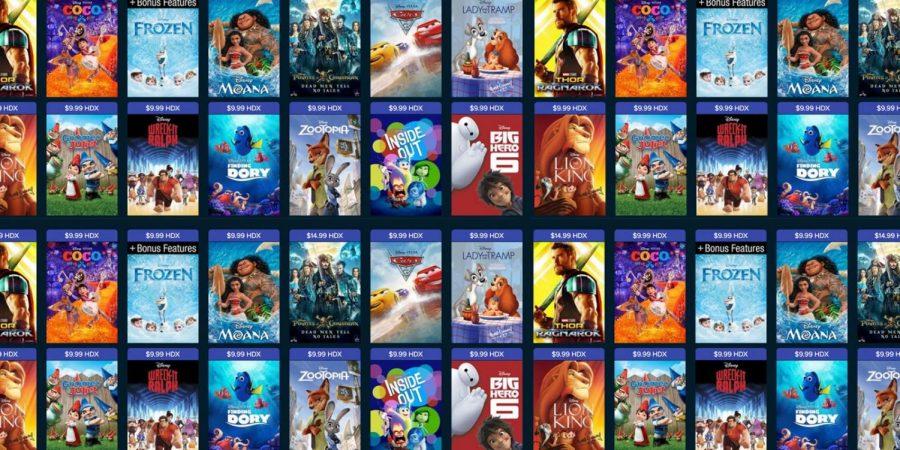 Disney Plus Filme Neu