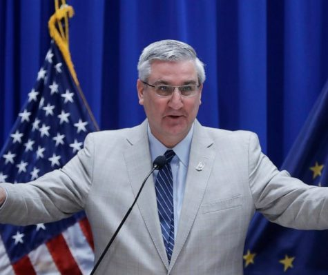 Governor Holcomb has been just one of many governors who has closed schools statewide for the rest of the year. In addition, Indiana