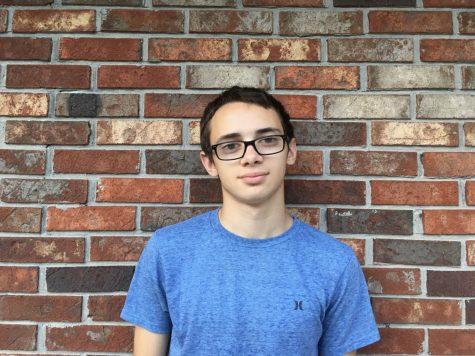 Photo of Elliott Kelly