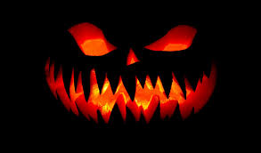 Halloween Writing Contest: 8th grade winners