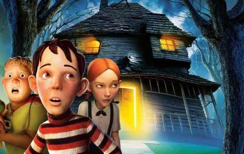 Monster House: a Halloween classic