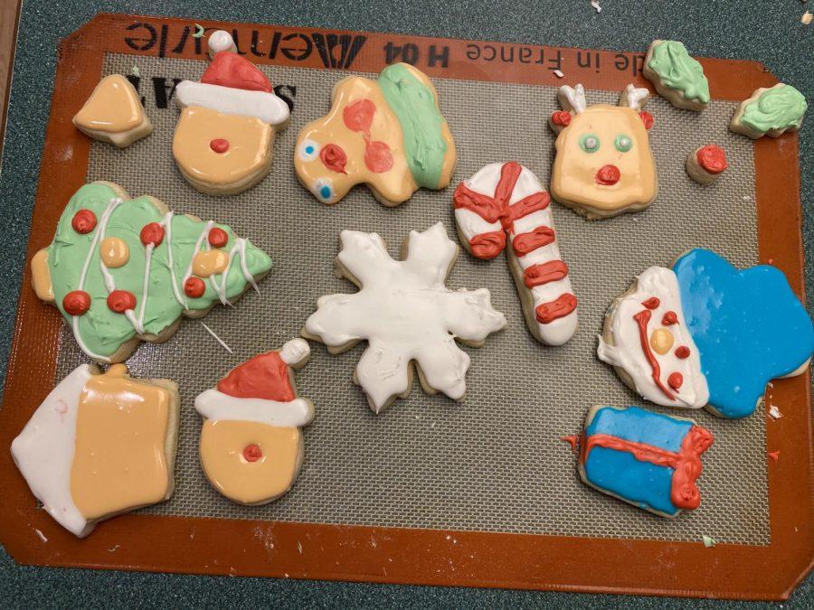 Ranking the best Christmas treats