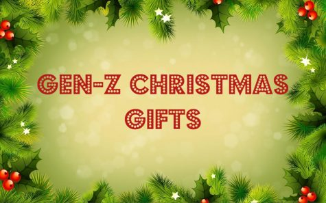 Perfect Gen-Z Christmas gifts