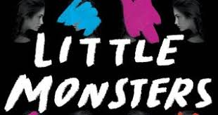 Little monsters- OO book review