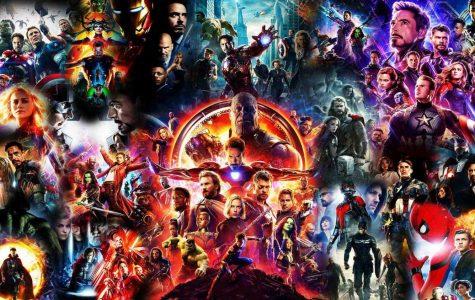 Marvel-ous movie marathon