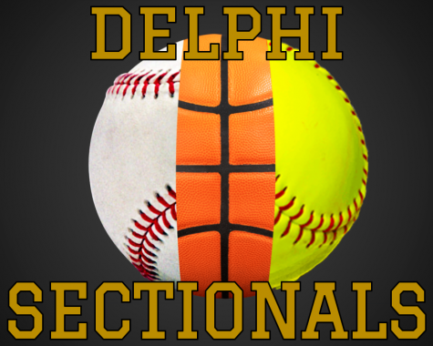 Delphi to host three sectionals to end the school year