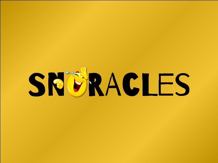 Snoracles