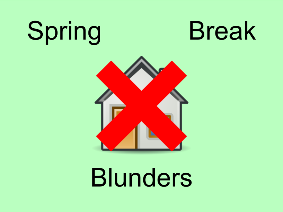 Things+to+avoid+this+Spring+Break